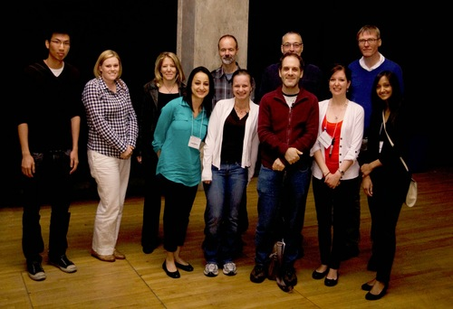 1st Conference for the Canadian Society for Chronobiology